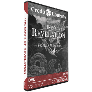 Revelation DVD Vol 1