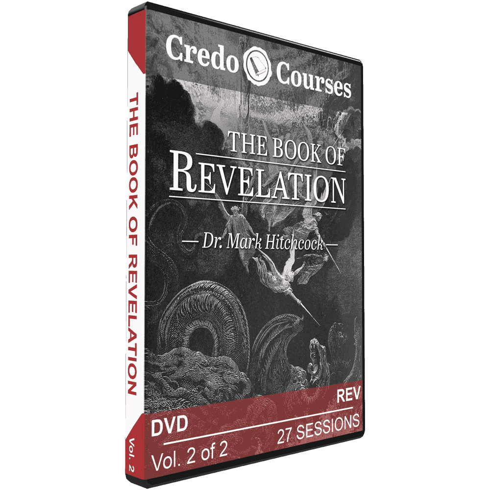 revelation dvd - The Catholic Company