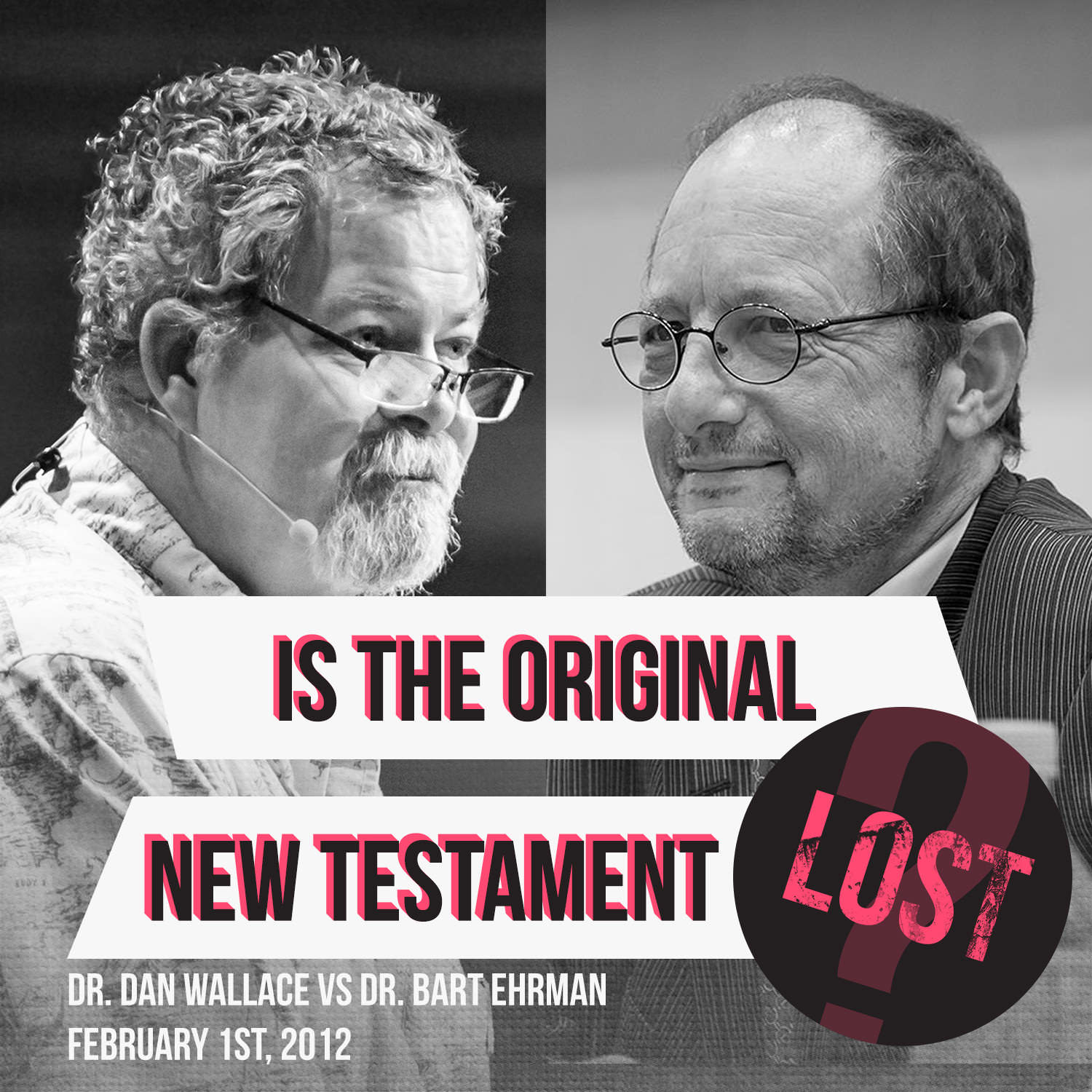 Is the Original New Testament Lost