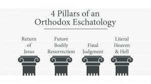 4 Pillars of an Orthodox Eschatology REVS02S48