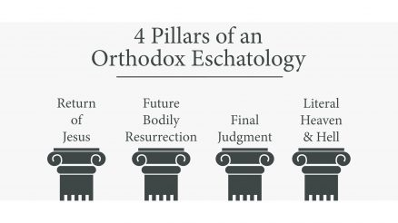 4 Pillars of an Orthodox Eschatology REVS02S48