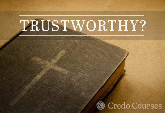 Why Should We Trust the Bible?