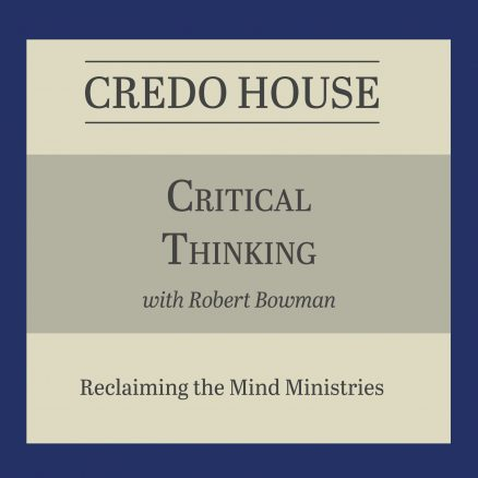 Critical Thinking with Robert Bowman