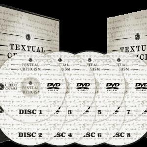 Textual Criticism (Digital Bundle)
