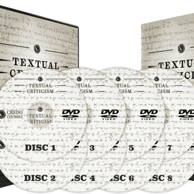Textual Criticism (Digital Bundle)