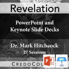 Revelation PowerPoint and Keynote Slide Decks