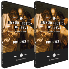DVD Cases for the Resurrection by Gary Habermas