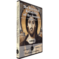 The Historical Reliability of the Gospels DVDs