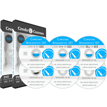 Christian Apologetics 101 Bundle