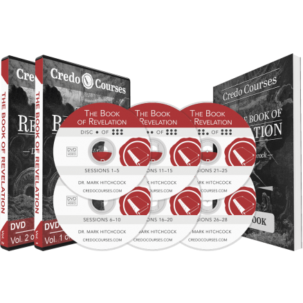 The Book of Revelation Bundle