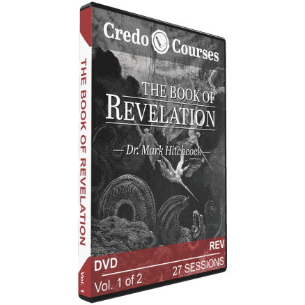 Revelation DVD Vol 1