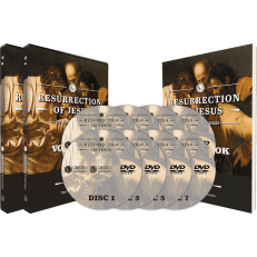 The Resurrection of Jesus Bundle