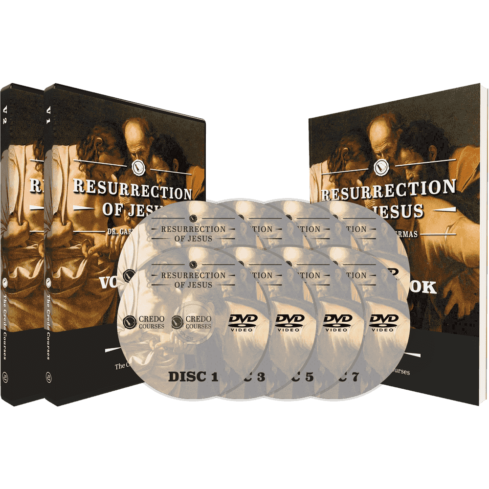 The Resurrection of Jesus - Gary Habermas
