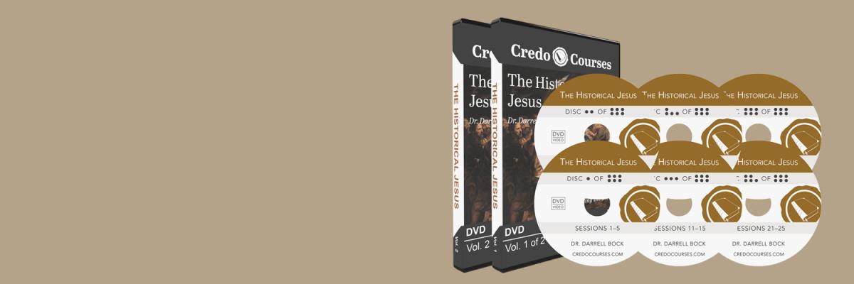 The Historical Jesus (Slider)