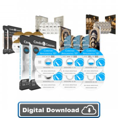 Apologetics Digital Download Bundle