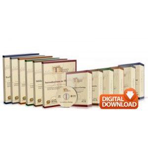 The Theology Program Bundle – Digital Download