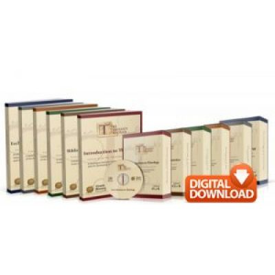 The Theology Program Bundle – Digital Download