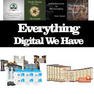 Platinum Digital Bundle
